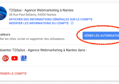 10- creer une chaine youtube entreprise